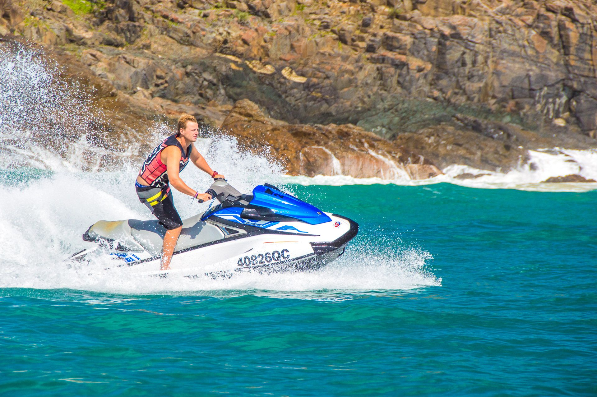 PRICES & BOOKINGS - Noosa Jet Ski Hire